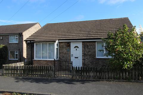 2 bedroom detached bungalow to rent - St Giles Close, Colburn DL9