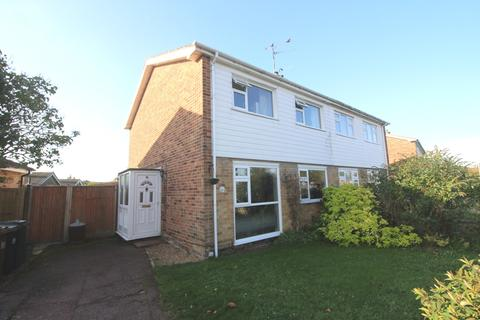 3 bedroom semi-detached house for sale - Ramsay Way, Langney Point, Eastbourne BN23