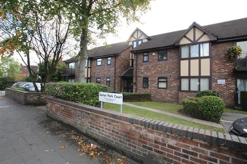 2 bedroom flat for sale - Birmingham Road, Sutton Coldfield, B72 1BX