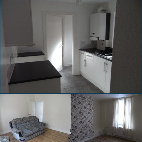 2 bedroom terraced house to rent - CHANDOS STREET, DARLINGTON DL3