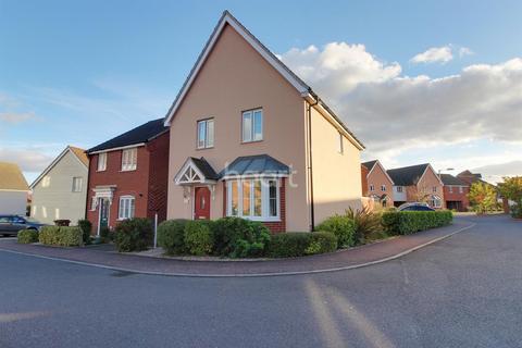 4 bedroom detached house for sale - Bristol Road, NR5