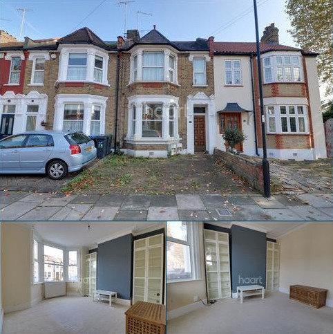 1 bedroom maisonette for sale - Cecil Avenue, Enfield, EN1