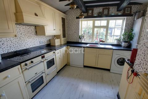 4 bedroom semi-detached house for sale - Wilford Lane, Wilford, Nottinghamshire