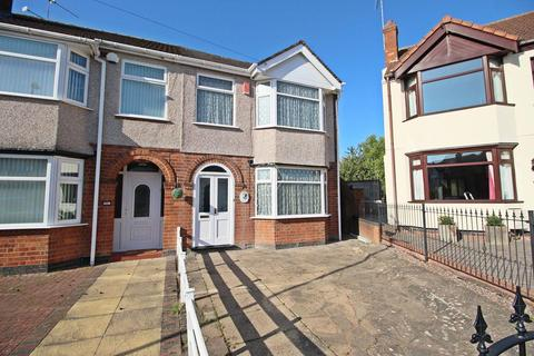 3 bedroom semi-detached house for sale - Hyde Road, Wyken