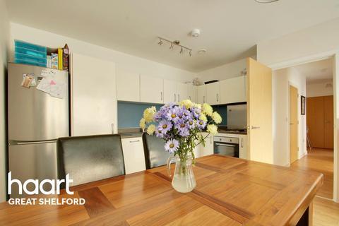 2 bedroom flat for sale - Nine Wells Road, Cambridge