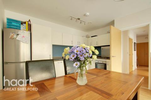 2 bedroom flat for sale - Nine Wells Road, Cambridge