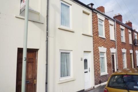 2 bedroom terraced house to rent - Townsend Street, Cheltenham GL51