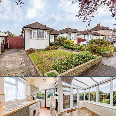 3 bedroom bungalow for sale - Andover Road Orpington BR6