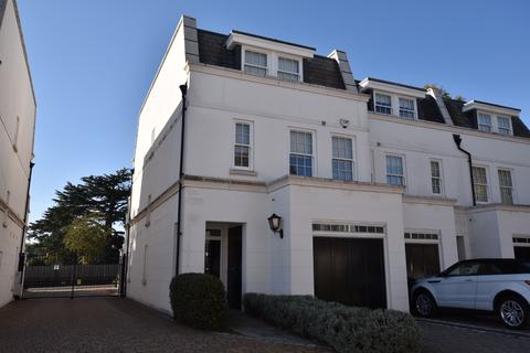 4 bedroom townhouse to rent - SOVEREIGN MEWS, ASCOT SL5