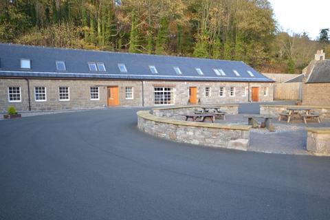 3 bedroom terraced house to rent - The Bullpen, Kinfauns, Home Farm,