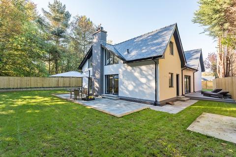 4 bedroom detached house for sale - London Road, Adlington, Macclesfield