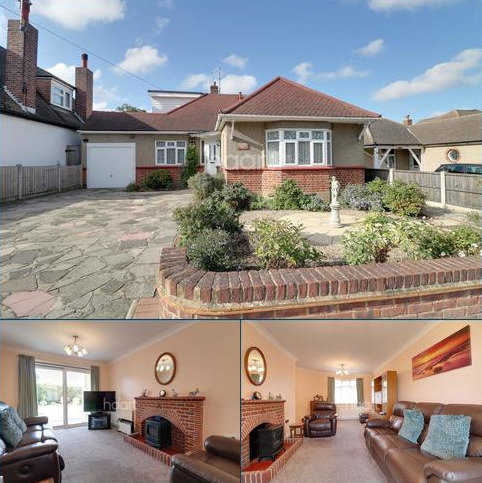 4 bedroom semi-detached house for sale - Leigh-on-sea