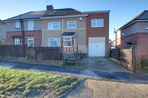 2 bedroom semi-detached house for sale - Fishponds Road, Woodthorpe, S13