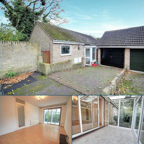 2 bedroom bungalow for sale - William Boys Close, Colchester