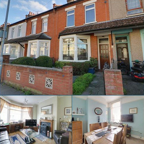 2 bedroom terraced house for sale - South Avenue, Southend on Sea