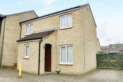 3 bedroom semi-detached house for sale - Thorpe Way, Cambridge