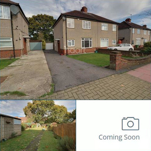 3 bedroom semi-detached house for sale - Walsingham Road, Orpington