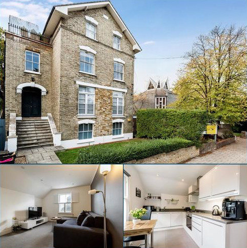 1 bedroom flat for sale - Hamlet Road, Crystal Palace
