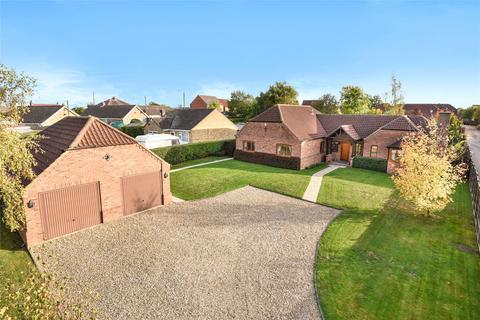 4 bedroom detached bungalow for sale - The Brambles, Cherry Willingham, LN3