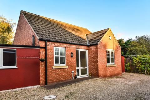 3 bedroom detached bungalow for sale - Bunkers Hill, Lincoln, LN2