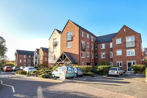 1 bedroom flat for sale - Moores Court, Sleaford, NG34