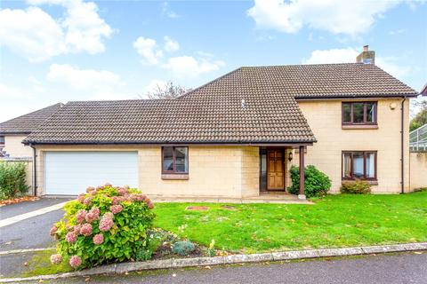 4 bedroom detached house for sale - Dixon Gardens, Bath, BA1