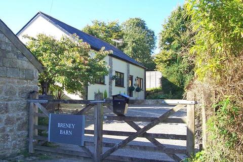 3 bedroom barn conversion for sale - Nr. Luxulyan,Cornwall, PL30
