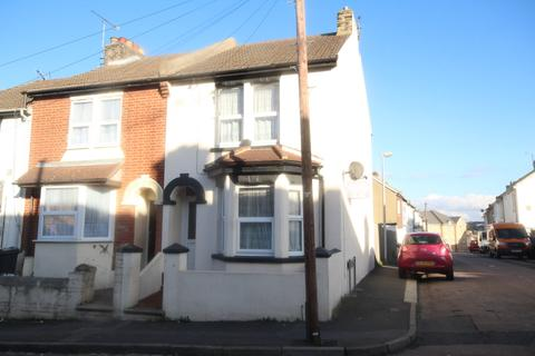 2 bedroom end of terrace house to rent - Chalkpit Hill, Chatham, ME4