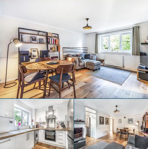 2 bedroom flat for sale - Cambridge Gardens, Muswell Hill
