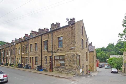 2 bedroom terraced house to rent - Foster Lane, Hebden Bridge HX7