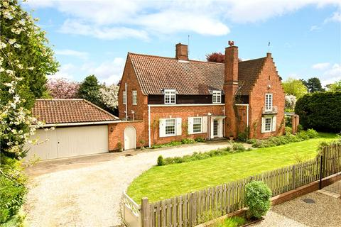 4 bedroom character property for sale - The Avenue, Dallington, Northamptonshire
