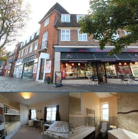 2 bedroom flat for sale - Falloden Way, London, London