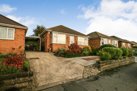 2 bedroom bungalow for sale - Oakhill Road, Dronfield, Derbyshire, S18 2EL