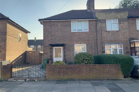 3 bedroom end of terrace house for sale - Farmfield Road, Bromley , Bromley, BR1 4NG