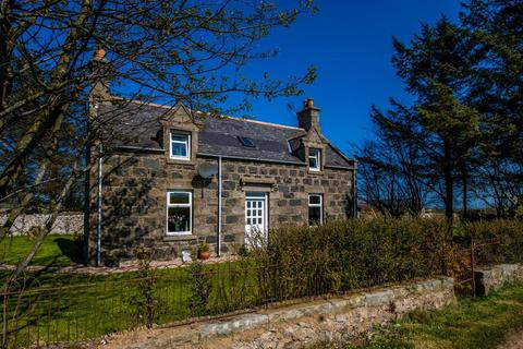4 bedroom equestrian property for sale - Upper Kinnadie, Auchnagatt, Ellon, Aberdeenshire, AB41
