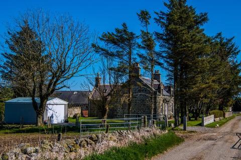 4 bedroom detached house for sale - Upper Kinnadie, Auchnagatt, Ellon, Aberdeenshire, AB41