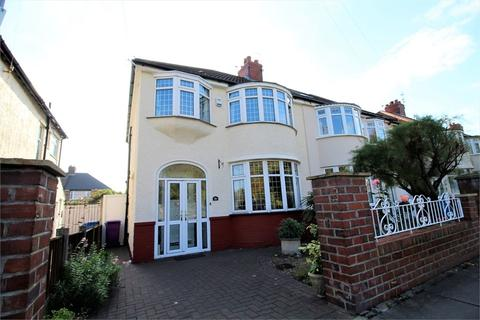 3 bedroom semi-detached house for sale - Thomas Drive, LIVERPOOL, Merseyside