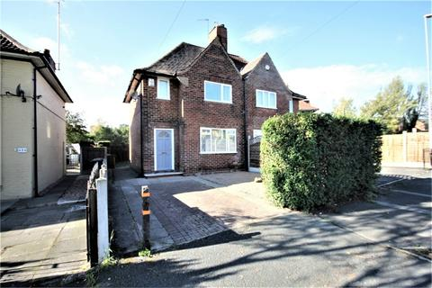 3 bedroom semi-detached house to rent - Oakwood Lane, Leeds, West Yorkshire