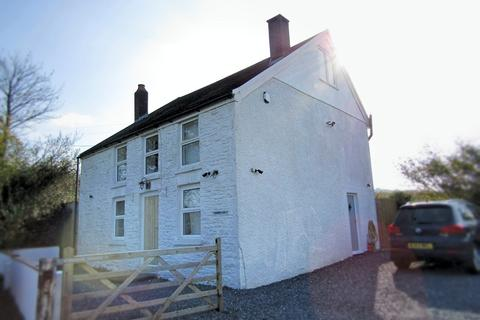 4 bedroom detached house for sale - Herberdeg Road, Pontyates, Llanelli, Carmarthen. SA15 5UR