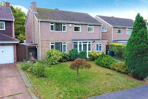 4 bedroom detached house for sale - Delius Crescent, Broadfields, EXETER, Devon