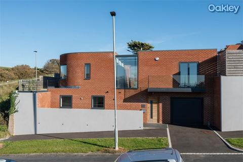 5 bedroom detached house for sale - Cliff Approach, Roedean, Brighton, East Sussex