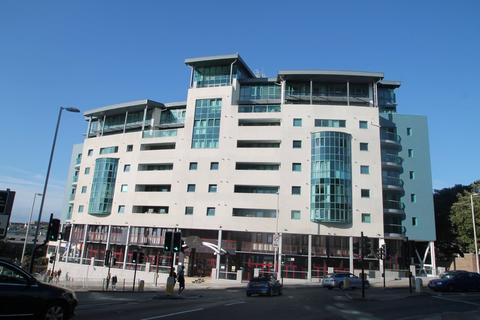 1 bedroom penthouse for sale - Ocean Crescent, The Crescent, Plymouth