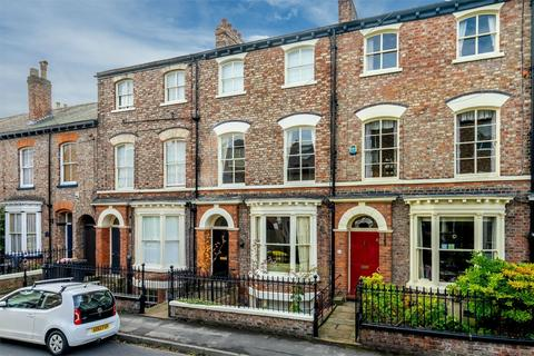 5 bedroom terraced house for sale - Portland Street, York