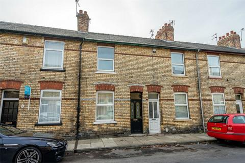 2 bedroom terraced house for sale - Horner Street, YORK