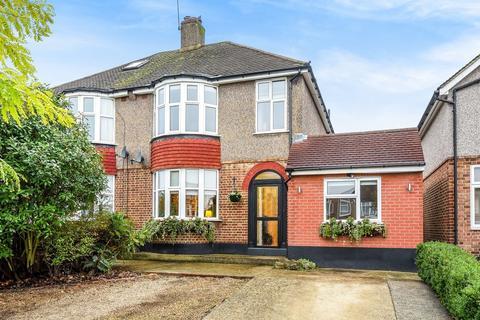 3 bedroom semi-detached house for sale - Chapel Farm Road, London