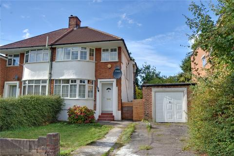 3 bedroom semi-detached house for sale - Brownspring Drive, London, SE9