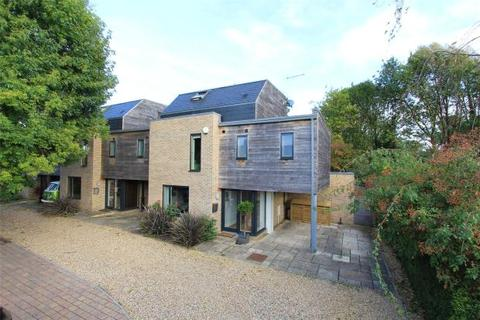 4 bedroom house for sale - Seaby's Yard, Richmond Road, Cambridge