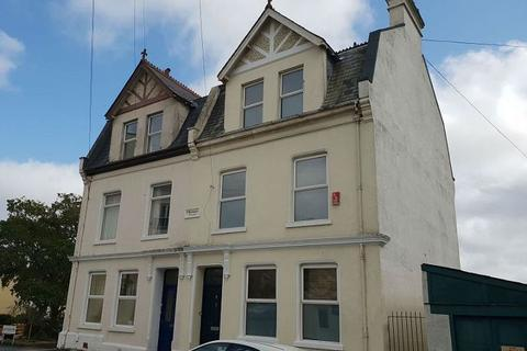 5 bedroom semi-detached house for sale - 2 St. Barnabas Terrace, Plymouth, PL1