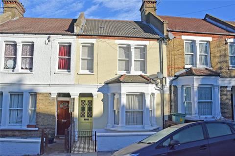 3 bedroom terraced house for sale - Dallin Road, Shooters Hill, London, SE18