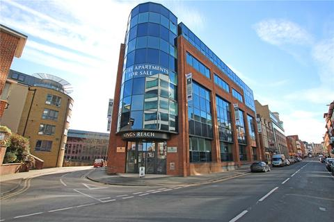 1 bedroom flat to rent - Kings Reach, 38-50 Kings Road, Reading, Berkshire, RG1